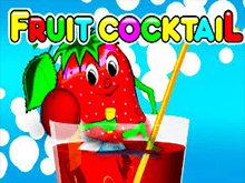 В казино Вулкан Fruit Cocktail