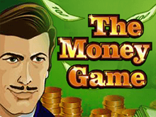 В казино Вулкан The Money Game